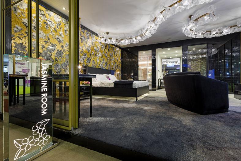 Projem dergisi 10 mimar dan 10 farkl otel odas tasar m for 7047 design hotel