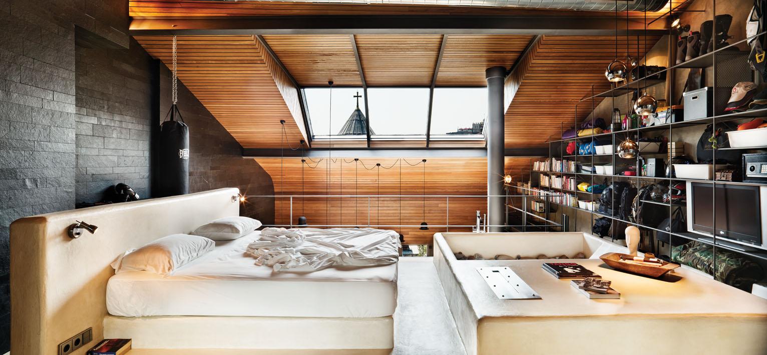 Loft Apartments Des Moines
