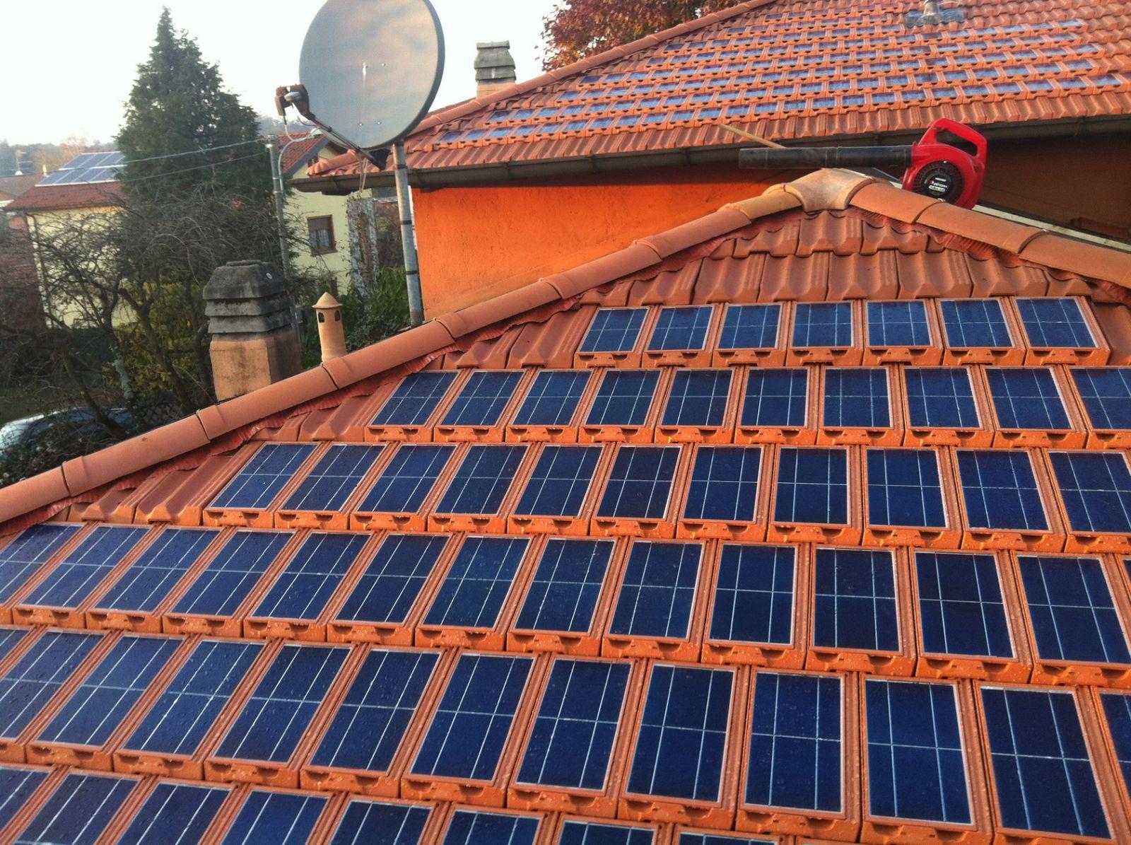 Projem Dergisi Fotovoltaik Panellerde Yeni Bir Form